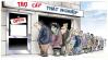 Lao động thất nghiệp tăng mạnh