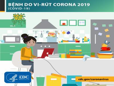 Hướng Dẫn cho Doanh Nghiệp và Chủ Lao Động Ứng Phó với Bệnh Vi-rút Corona 2019 (COVID-19)