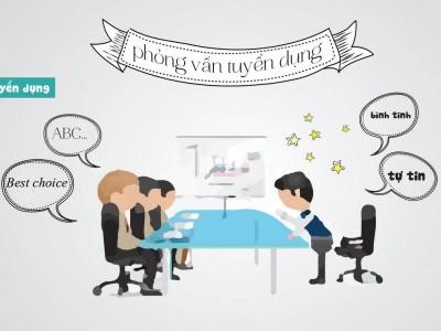 Câu hỏi phỏng vấn xin việc thường gặp và cách trả lời