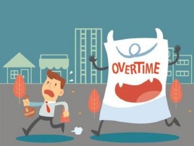 Quy định về giới hạn số giờ làm thêm mà người lao động cần biết