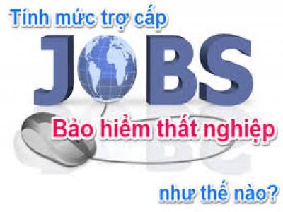 Hồ sơ -Thủ tục đề nghị hưởng trợ cấp thất nghiệp