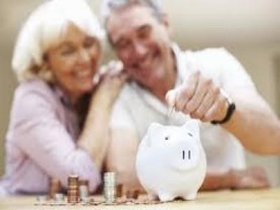 Cách tính lương hưu hàng tháng từ ngày 1-1-2021