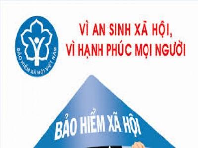 Hướng dẫn các thủ tục về BHXH khi sáp nhập doanh nghiệp